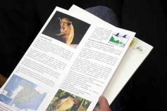 Folleto Marco de Acción Prioritaria para la financiación de la Red Natura 2000